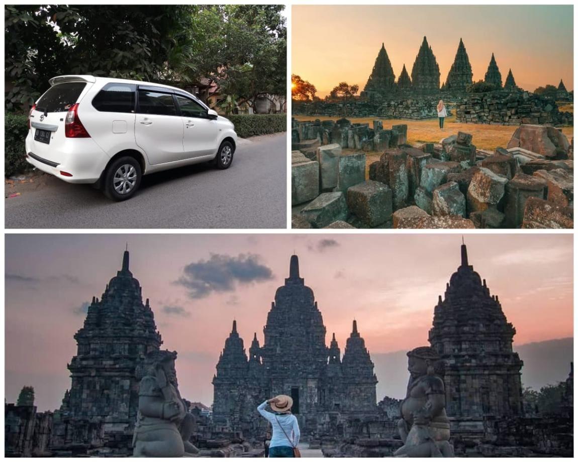 Yogyakarta Tour Packages 2D1N