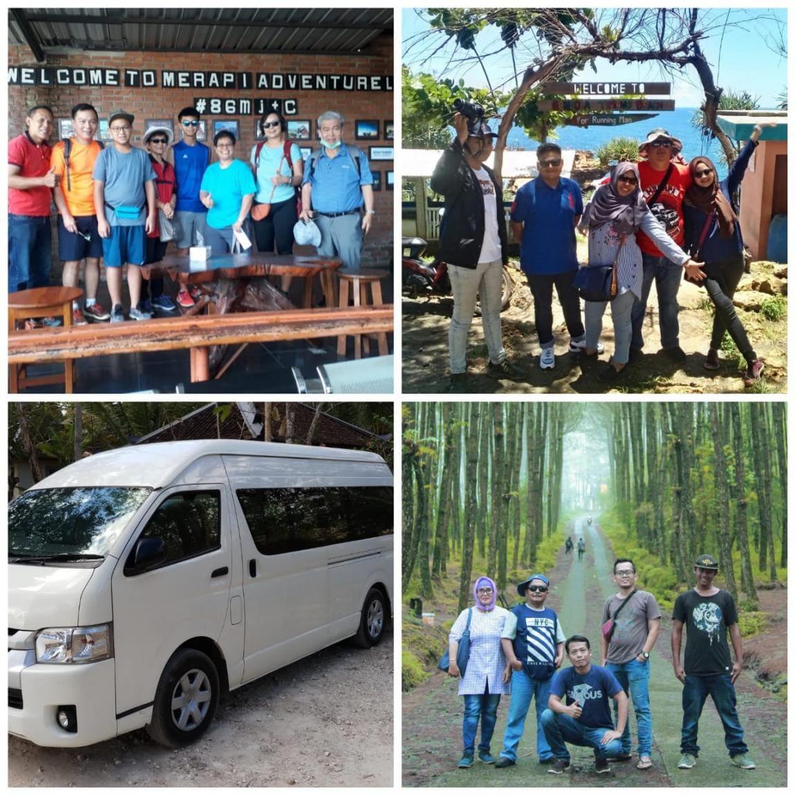 Yogyakarta Tour Packages 4D3N